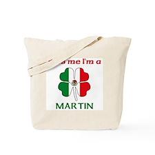 Martin Family Tote Bag