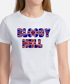 BLOODY HELL Tee