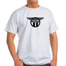 Trey Teem white back T-Shirt