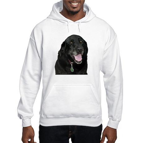 Faithful Friend Hooded Sweatshirt