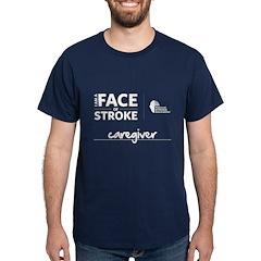 Caregiver Men's T-Shirt