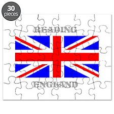 Reading England Puzzle