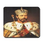 Tsars Coronation Mousepad
