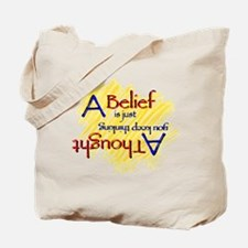 Cute Abraham hicks Tote Bag