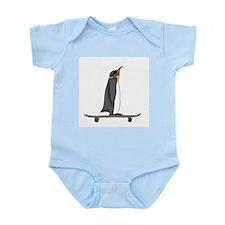 Cool Penguin Body Suit