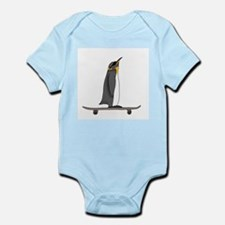 Cool Penguin Body Suit