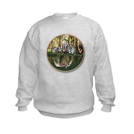Native Reflections Sweatshirt