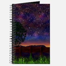 The Nightsky Journal