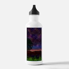The Nightsky Water Bottle