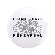 I Can't I Have Rehearsal w LG Drama Masks 3.5&quot