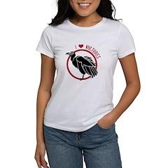 Love Vultures Tee