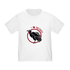 Love Vultures T