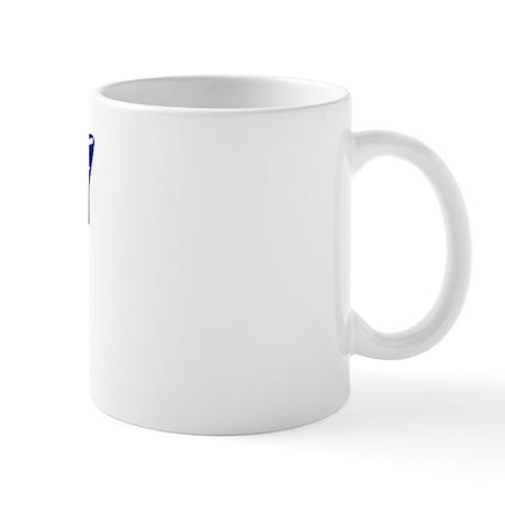 BLOODY HELL Mug