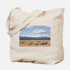 """The Sisters Of Oregon"" Tote Bag"