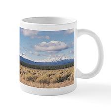"""""""The Sisters Of Oregon"""" Mug"""