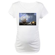 Calm Sea (Johannes Christiaan Schotel) Shirt