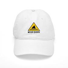 Mega Shark Baseball Cap
