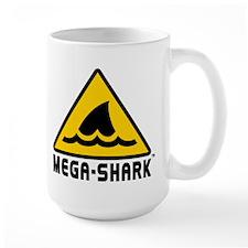 Mega Shark Mug