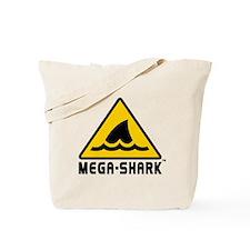 Mega Shark Tote Bag