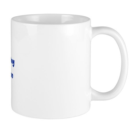 Mug: International Day for the Abolition of Slaver