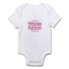 Kaylynn Infant Bodysuit
