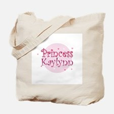 Kaylynn Tote Bag