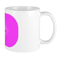 Mug: Cotton Candy Day