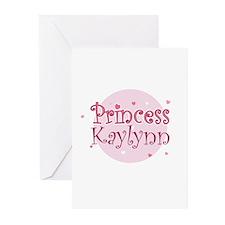 Kaylynn Greeting Cards (Pk of 10)