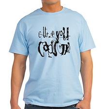 Curse You Captcha! T-Shirt
