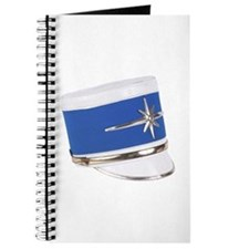 Marching Band Hat Journal