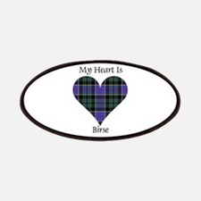 Heart - Birse Patches