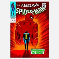 The Amazing Spider-Man (Spider-Man No More!)