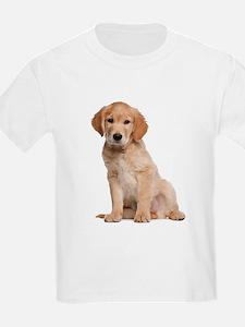 Golden Retriever T-Shirt