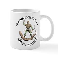 Robin Hoodie Mug