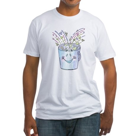 Happy Bucket T-Shirt