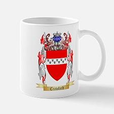 Crawford Mug