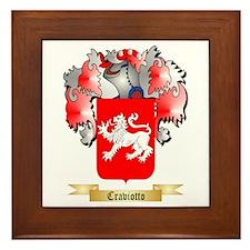 Craviotto Framed Tile