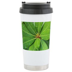 Summer Rain Storm Travel Mug