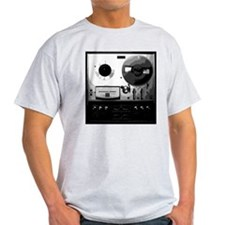 2-tape_machine.jpg T-Shirt