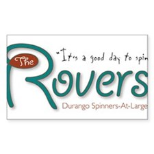 Rovers Decal