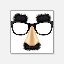 Groucho Marx Sticker