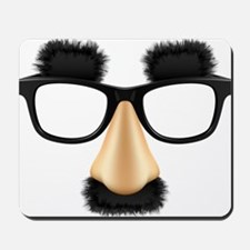 Groucho Marx Mousepad