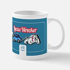 Lucas Design 2 Mug