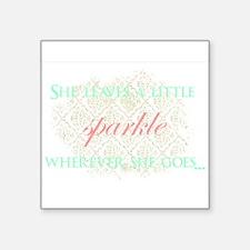 Sparkle Sticker