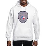Texas Prison Hooded Sweatshirt