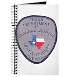 Texas Prison Journal