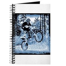 """""""Fun in the Woods"""" (Blue) Journal"""
