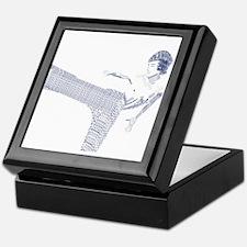 Bruce Lee Keepsake Box