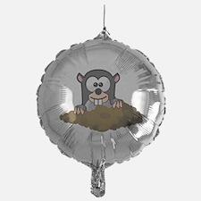 Cartoon Gopher Balloon