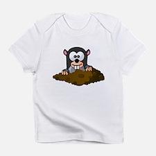 Cartoon Gopher Infant T-Shirt